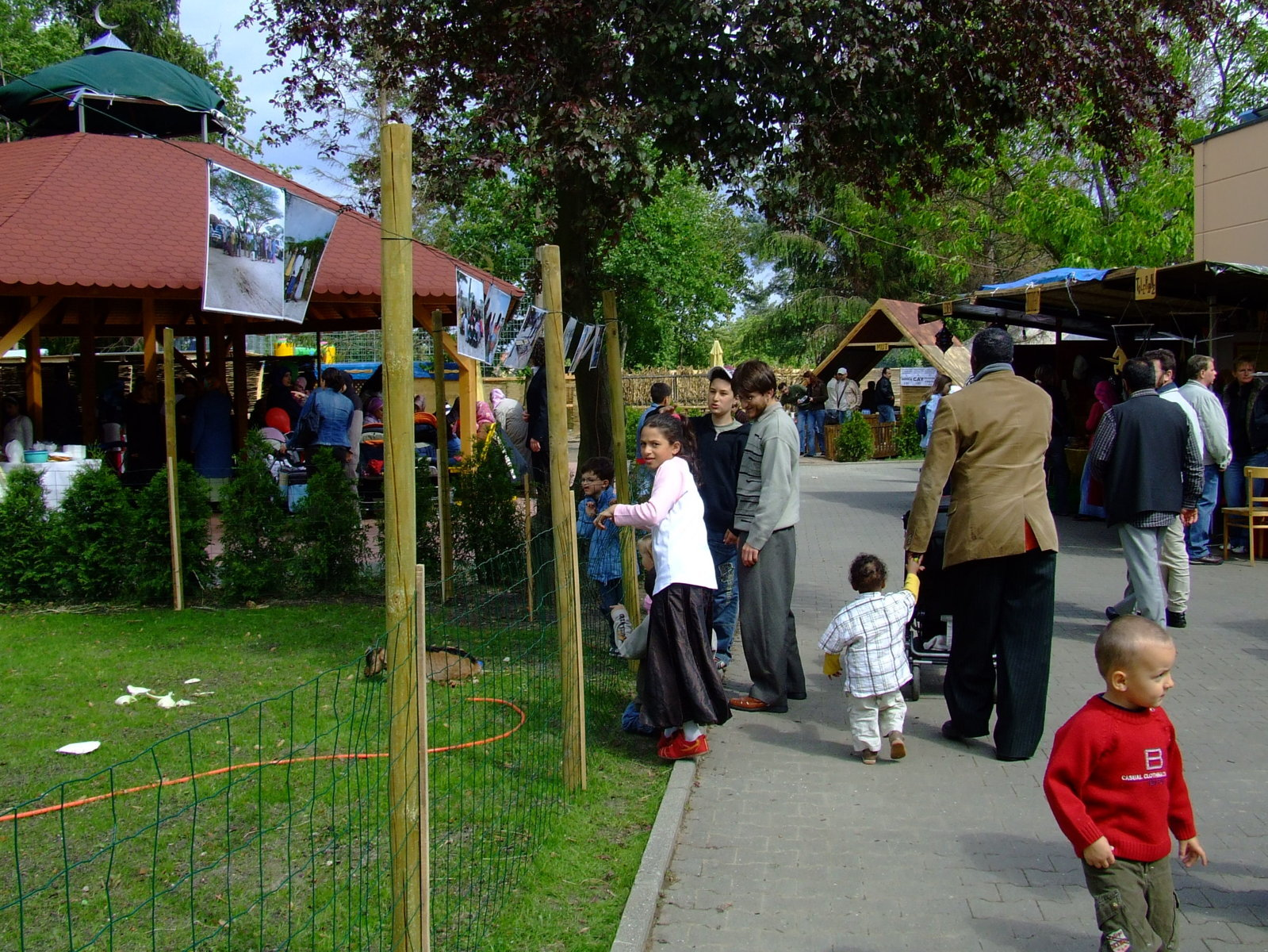 Spaju Fest 2007. 14