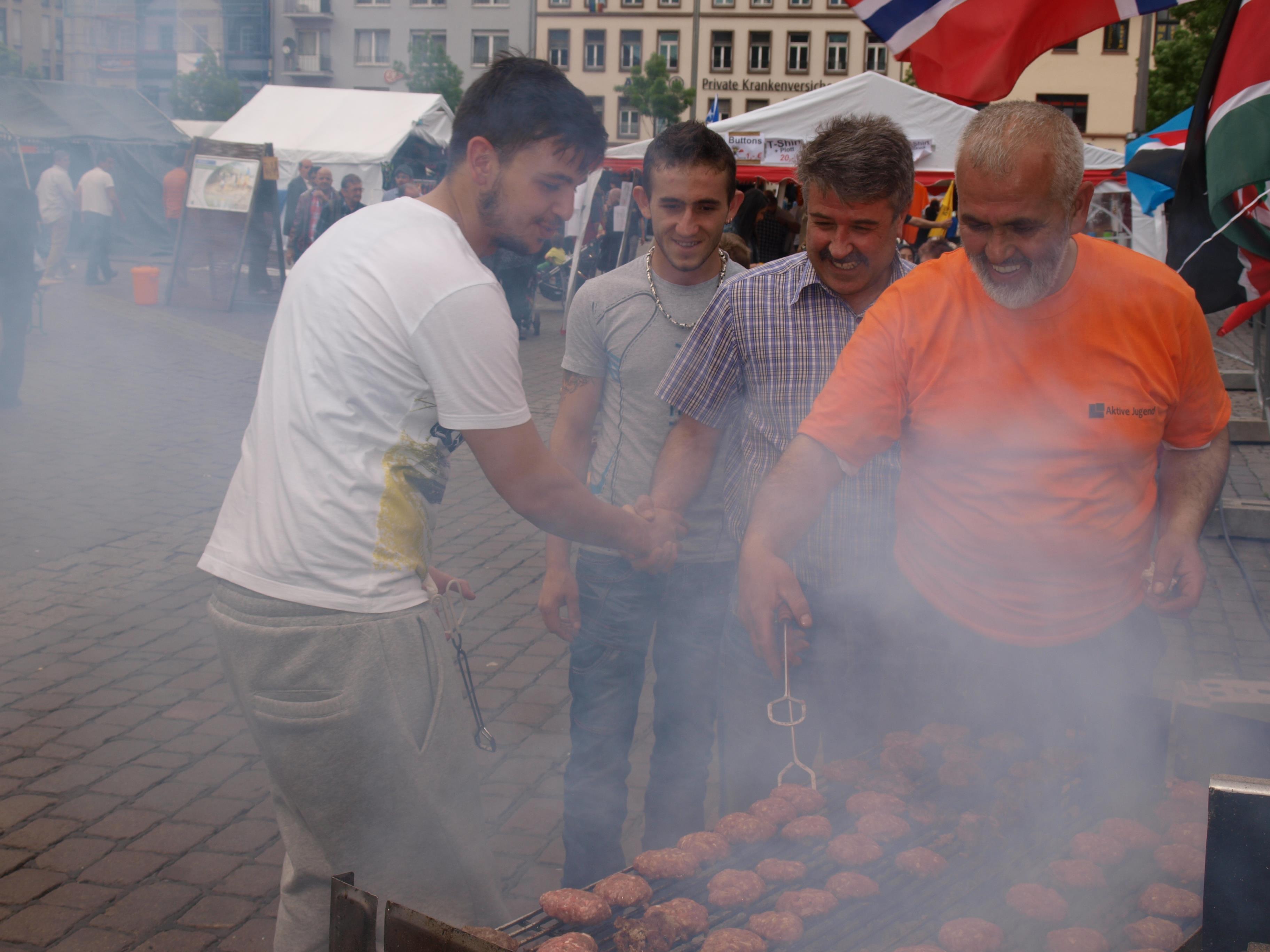 Spaju Fest 2013. 6