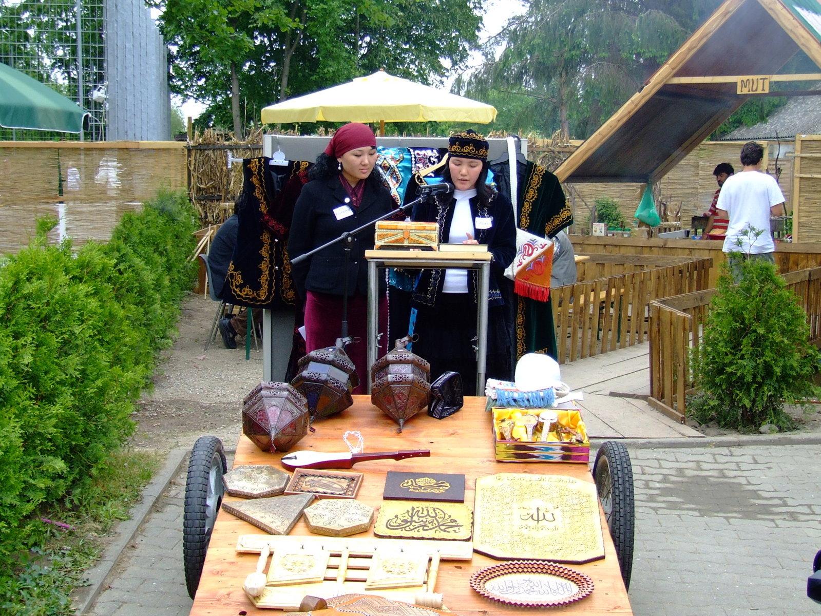 Spaju Fest 2007. 1