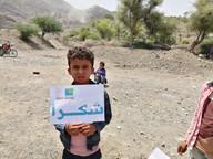 Jemen Hilfe