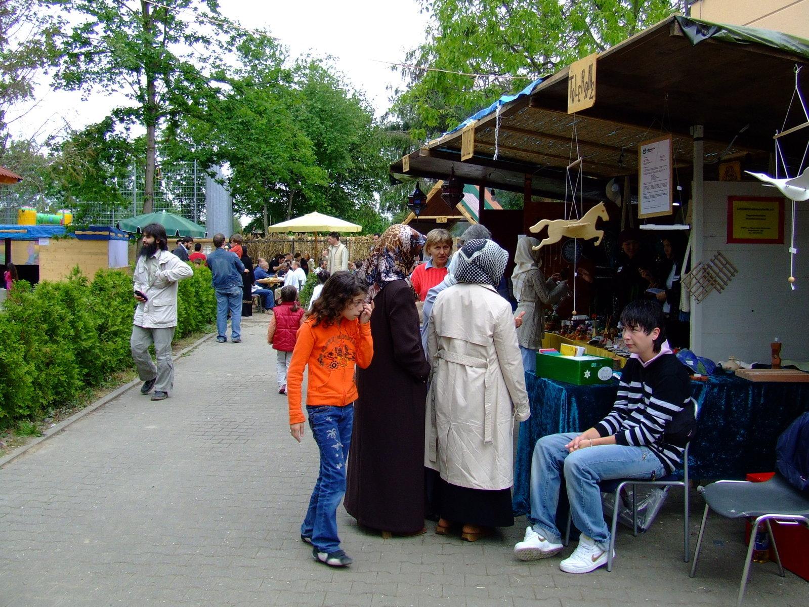 Spaju Fest 2007. 5