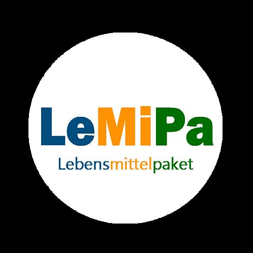 Lemipa - Lebensmittelpaket