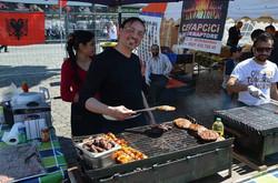 Spaju Fest in Mannheim Marktplatz 8