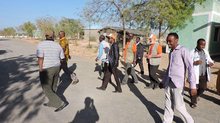 Soforthilfe Äthiopien 6