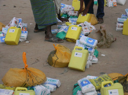 Soforthilfe Kenia 10