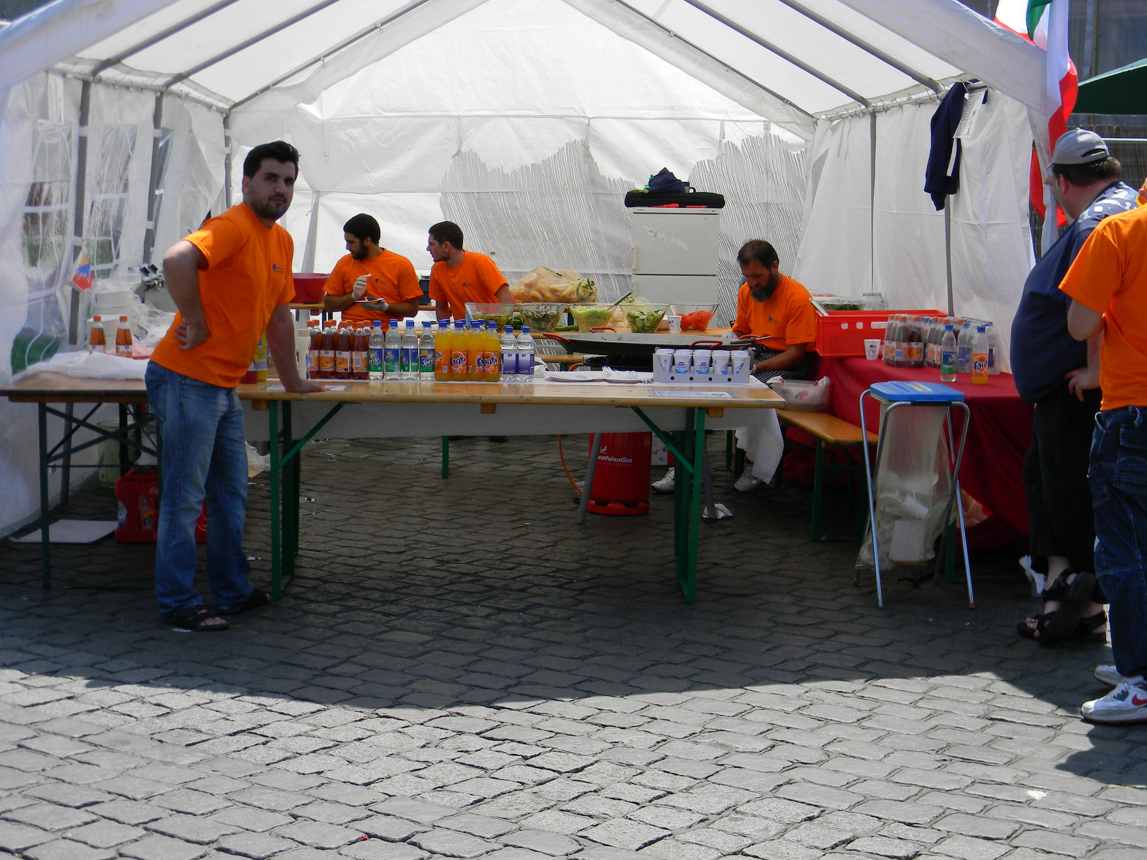 Spaju Fest 2011. 1