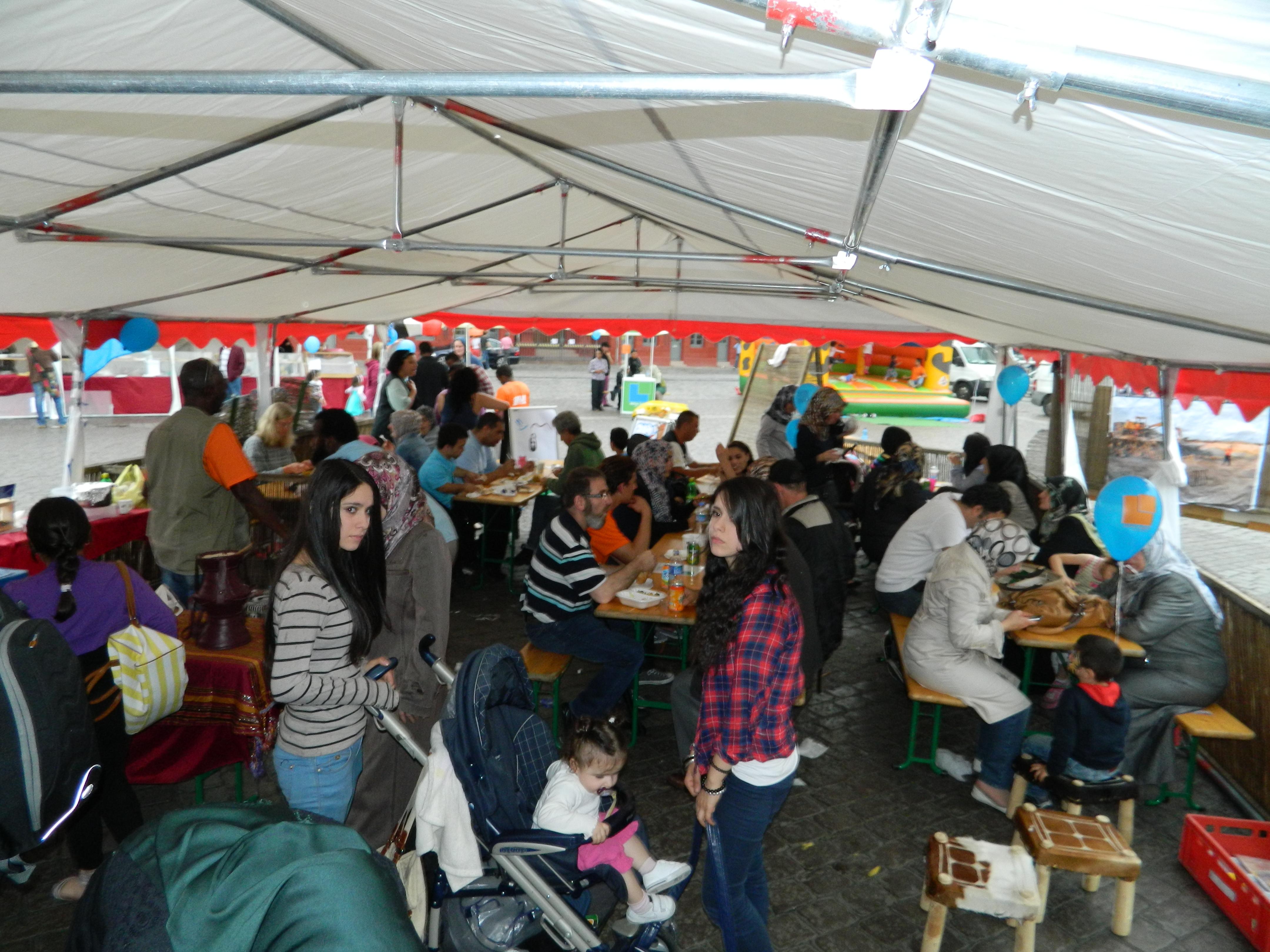 Spaju Fest 2012. 1