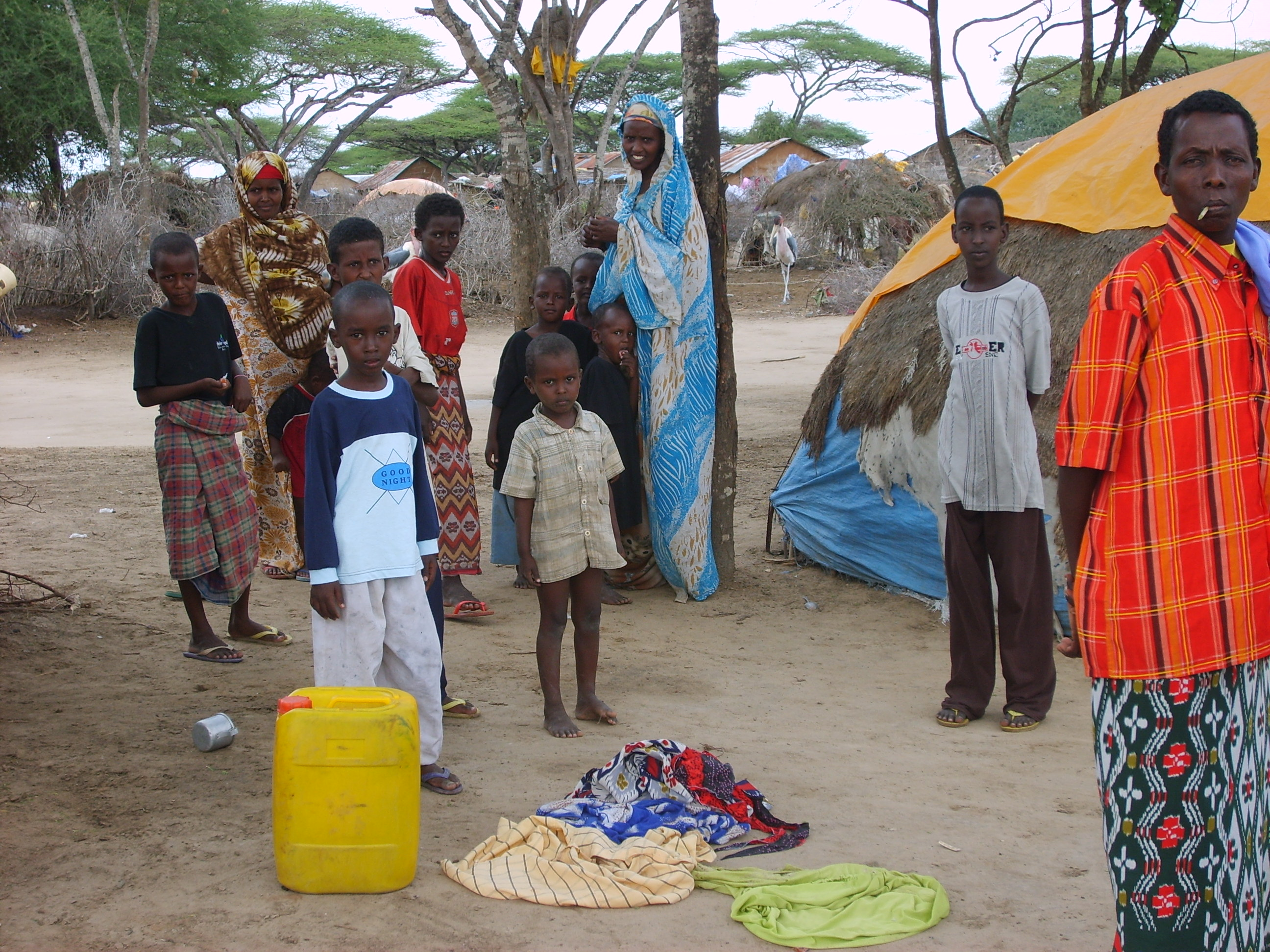 WaKiF Somalia 12