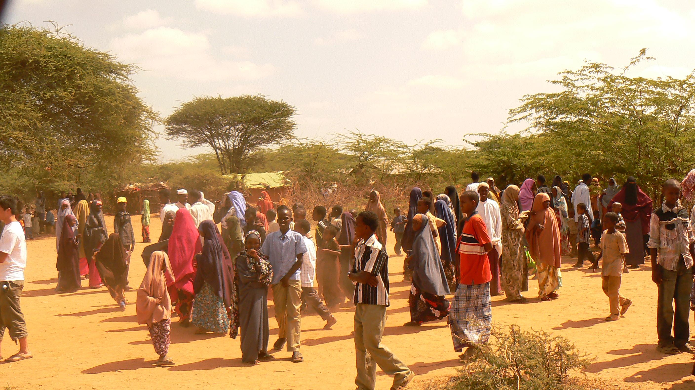 Dadaab 2008