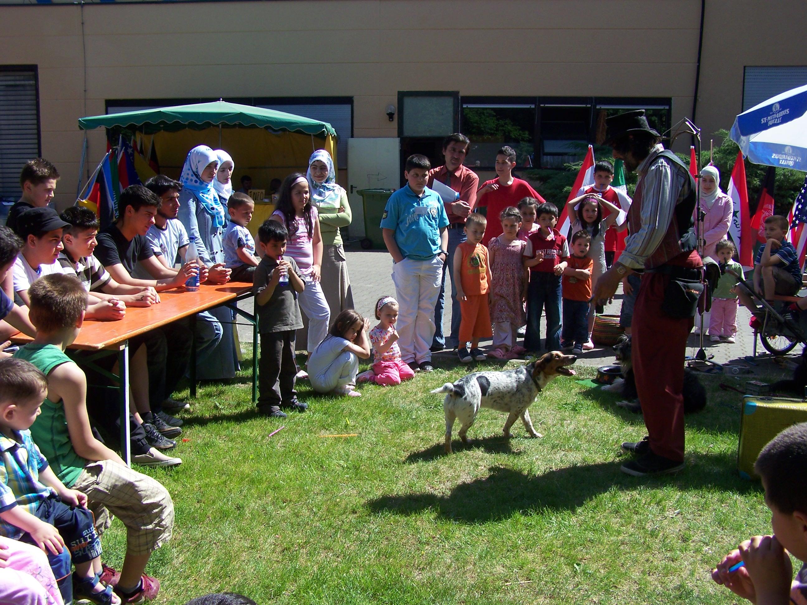 Spaju Fest 2008. 10