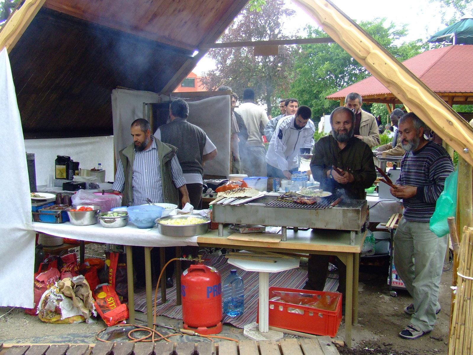 Spaju Fest 2007. 11