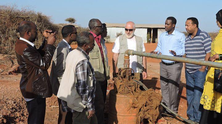 Soforthilfe Äthiopien 3