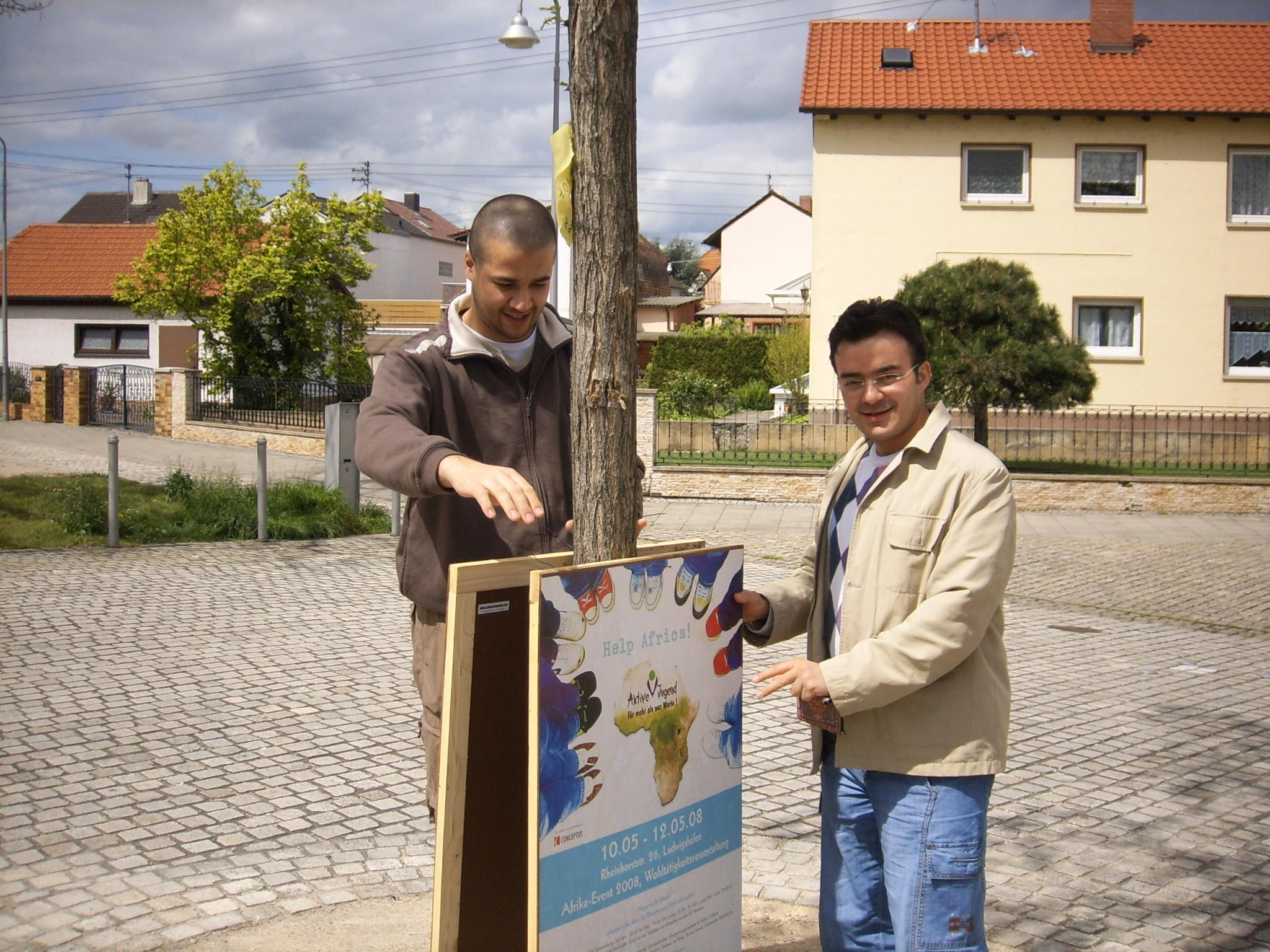 Spaju Fest 2008. 3