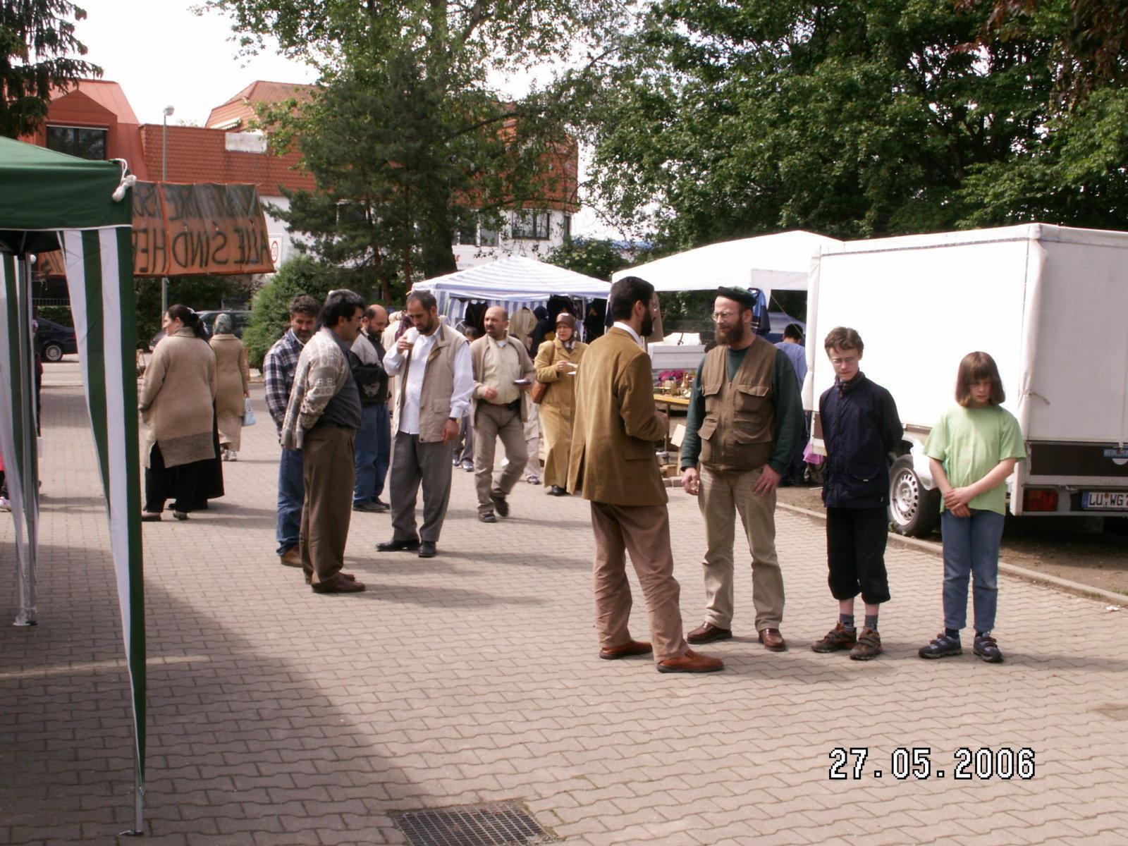 Spaju Fest 2006
