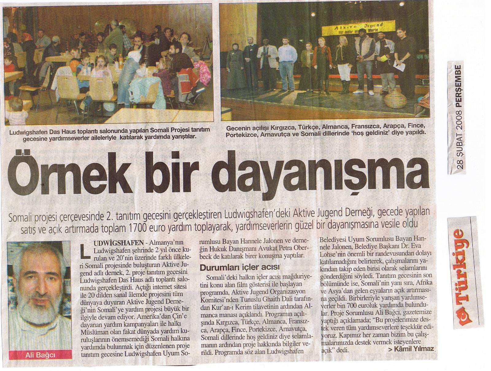 11. 2008.02.28 Türkiye