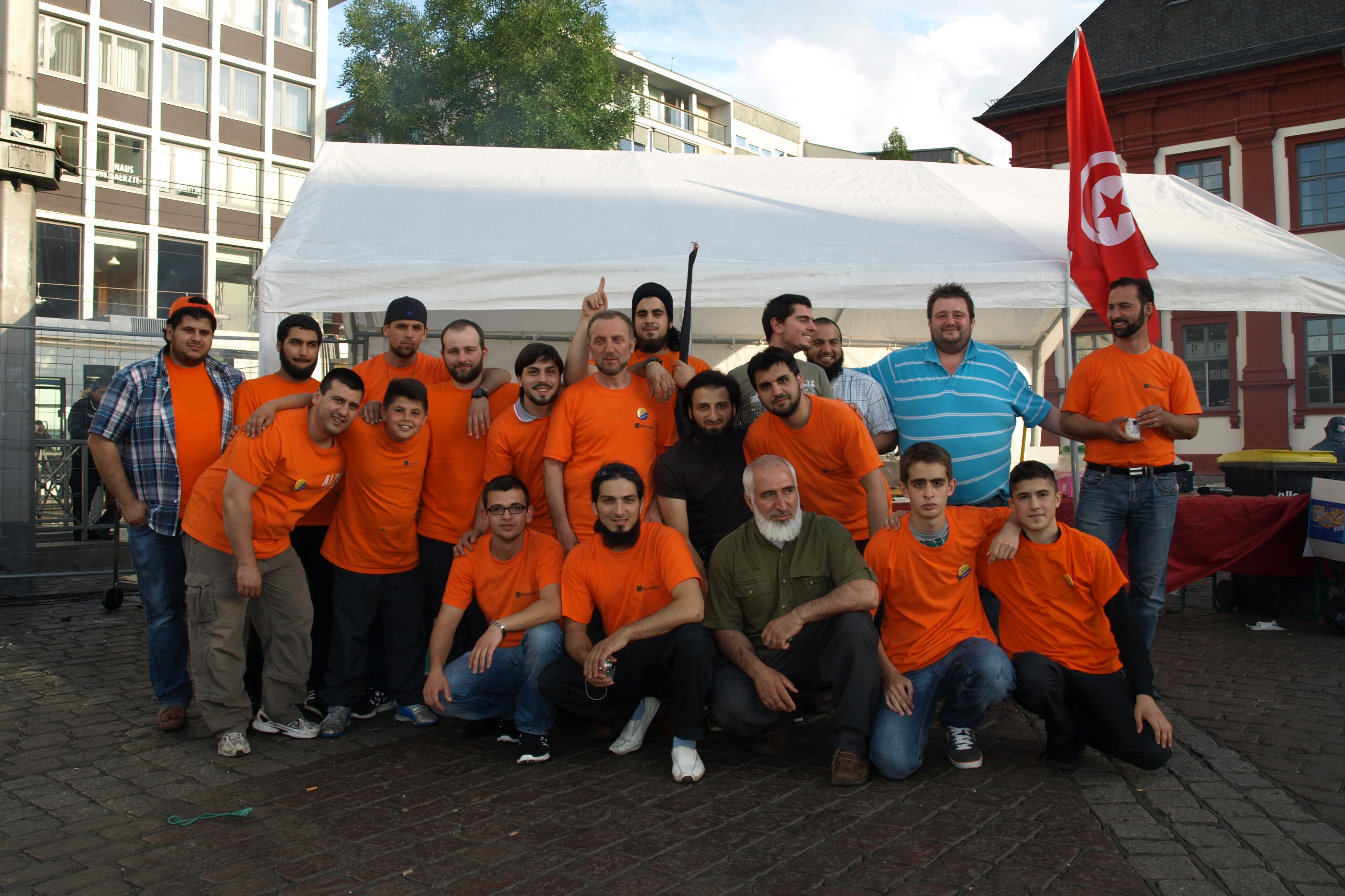 Spaju Fest 2012. 4