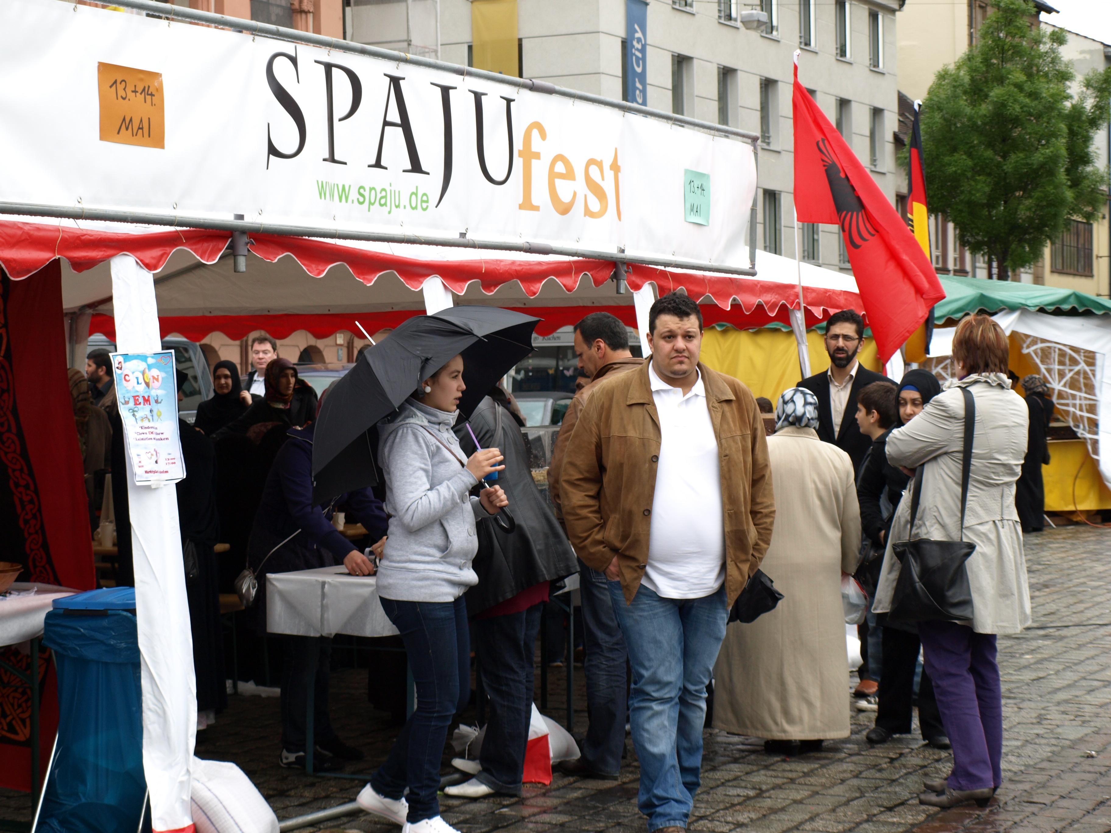 Spaju Fest 2010. 14