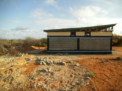 Bildungszentrum Spajudorf-Kenia 1