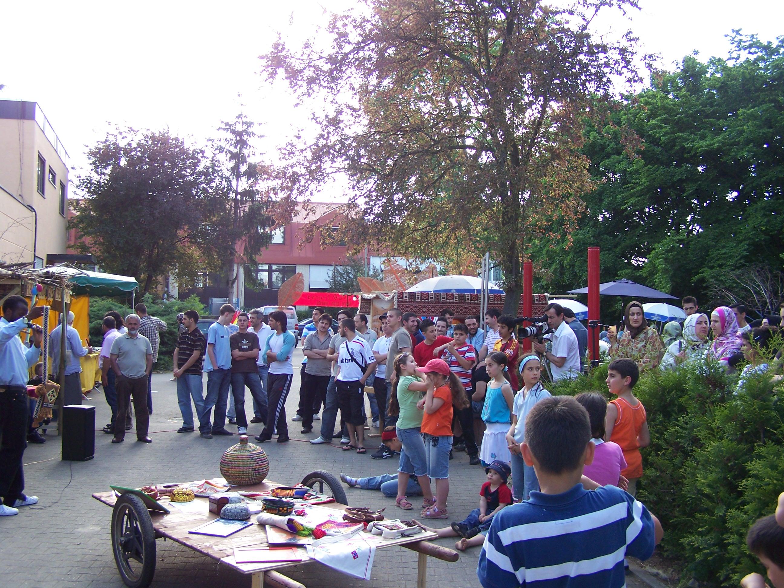 Spaju Fest 2008. 16