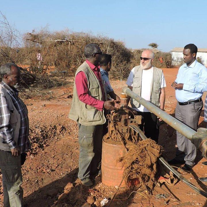 Soforthilfe Äthiopien 1