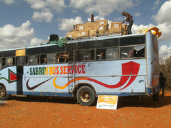 Gesundheitsprojekt Spajudorf-Kenia 1