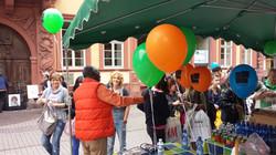 Infostand Heidelberg 19
