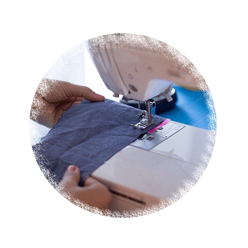 6 Monate Nählernprogramm Inkl. 5 Elektrische Nähmaschinen und  Nähmaterial