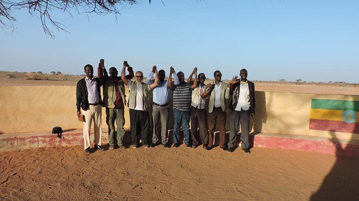 Soforthilfe Äthiopien 2