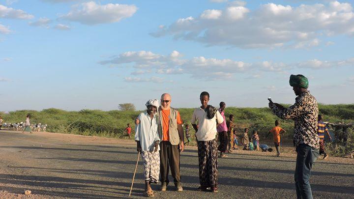 Soforthilfe Äthiopien 4