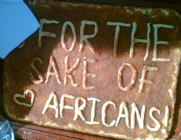 africacake