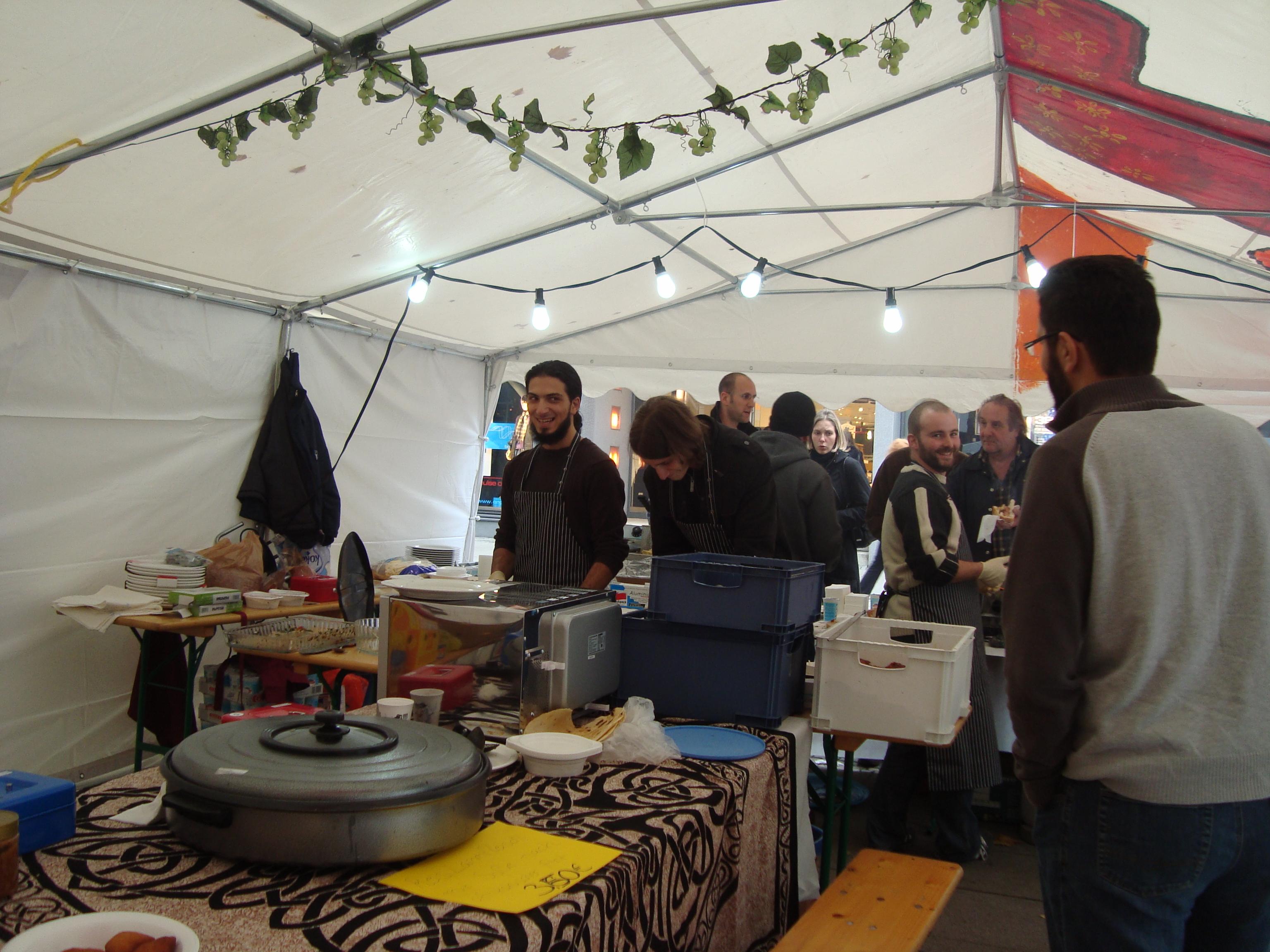Spaju Fest 2009. 8