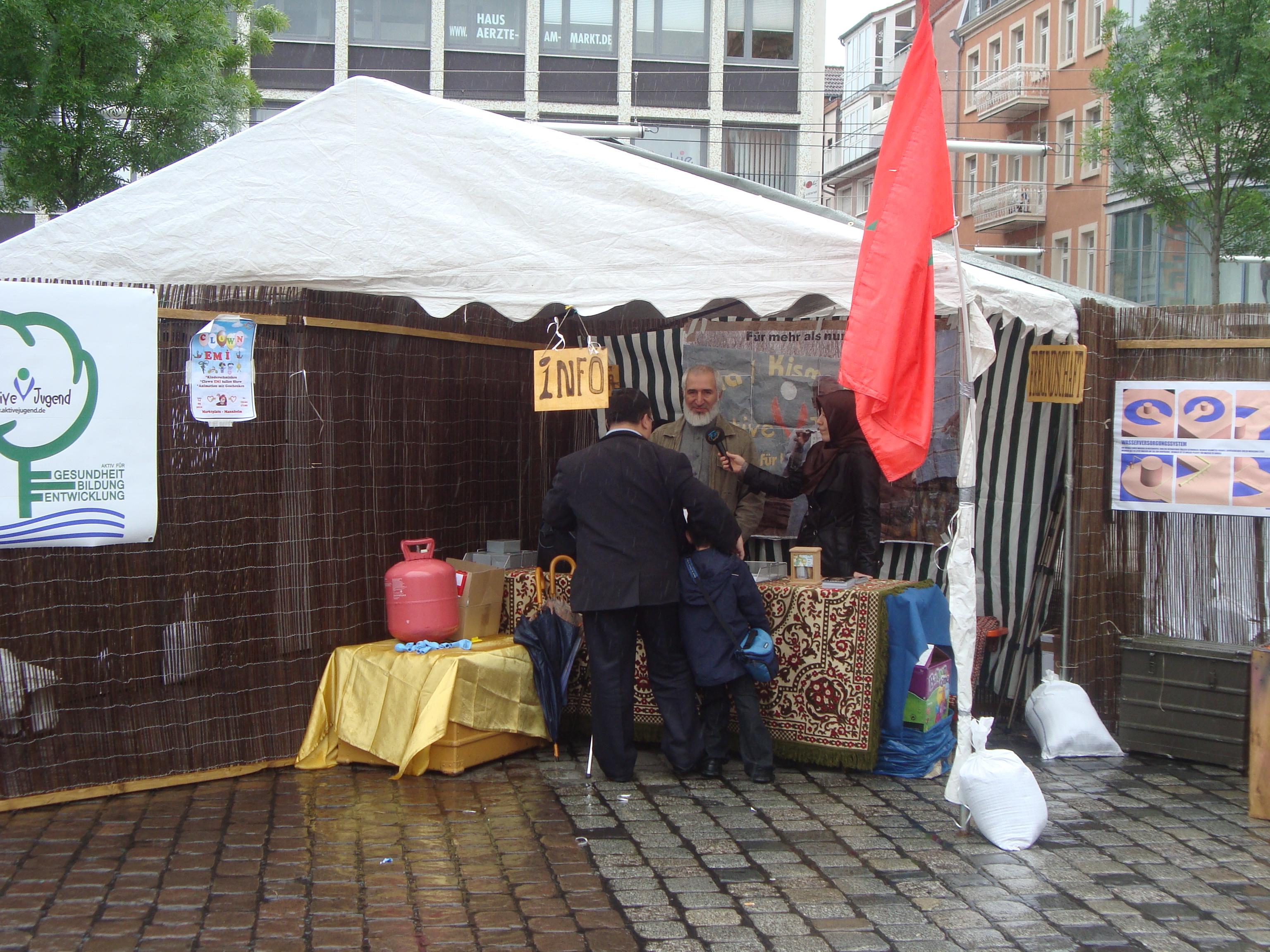 Spaju Fest 2010. 1