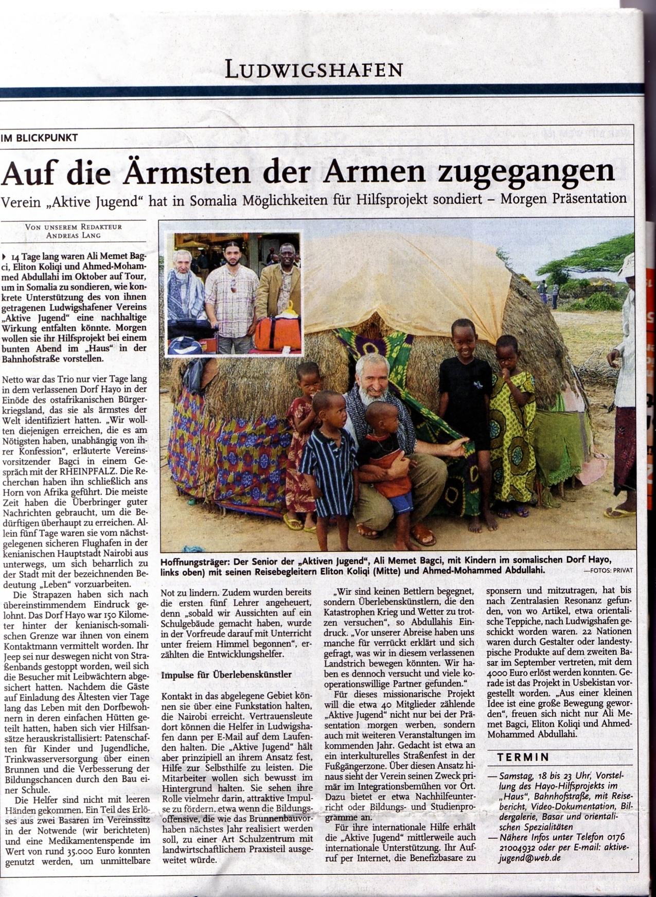 04.  rlf. gazetesi somali haberi 10.12.2006