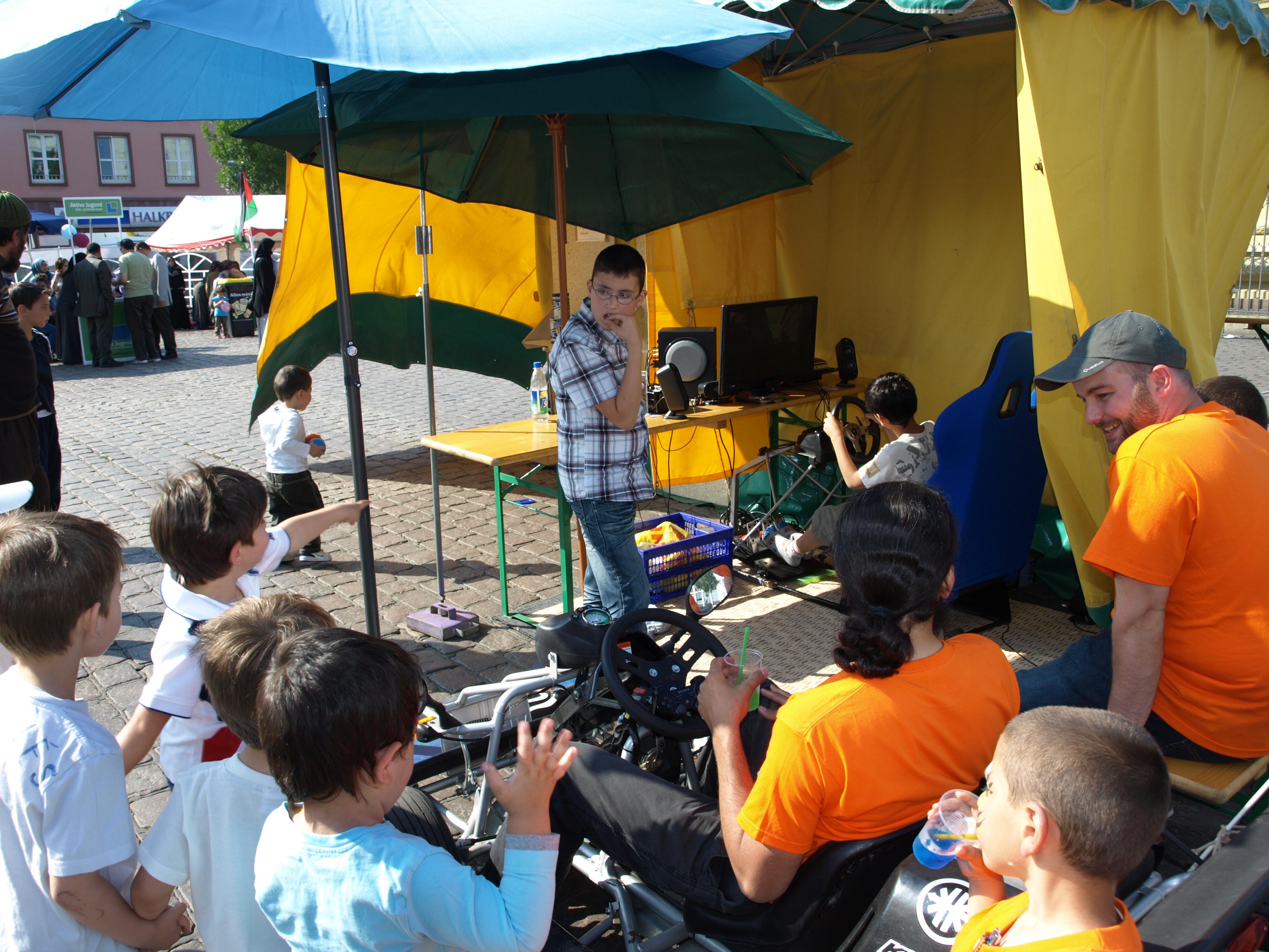 Spaju Fest 2010. 16