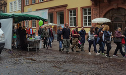 Infostand Heidelberg 2