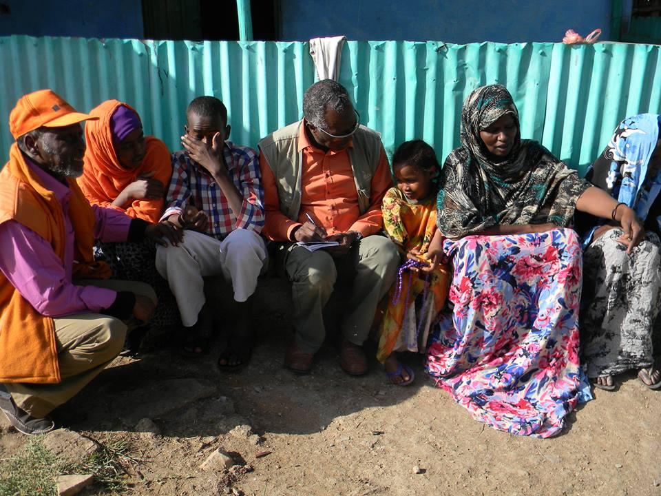 WaKiF  Äthiopien 6
