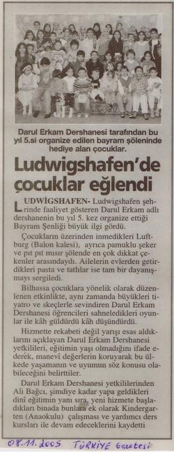 00. 2005.11.08 Türkiye