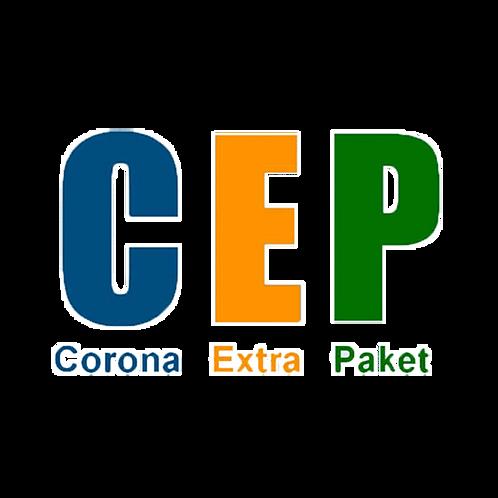 CEP -  Corona Extra Paket