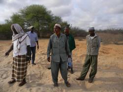 Bildungszentrum Spajudorf-Kenia 5