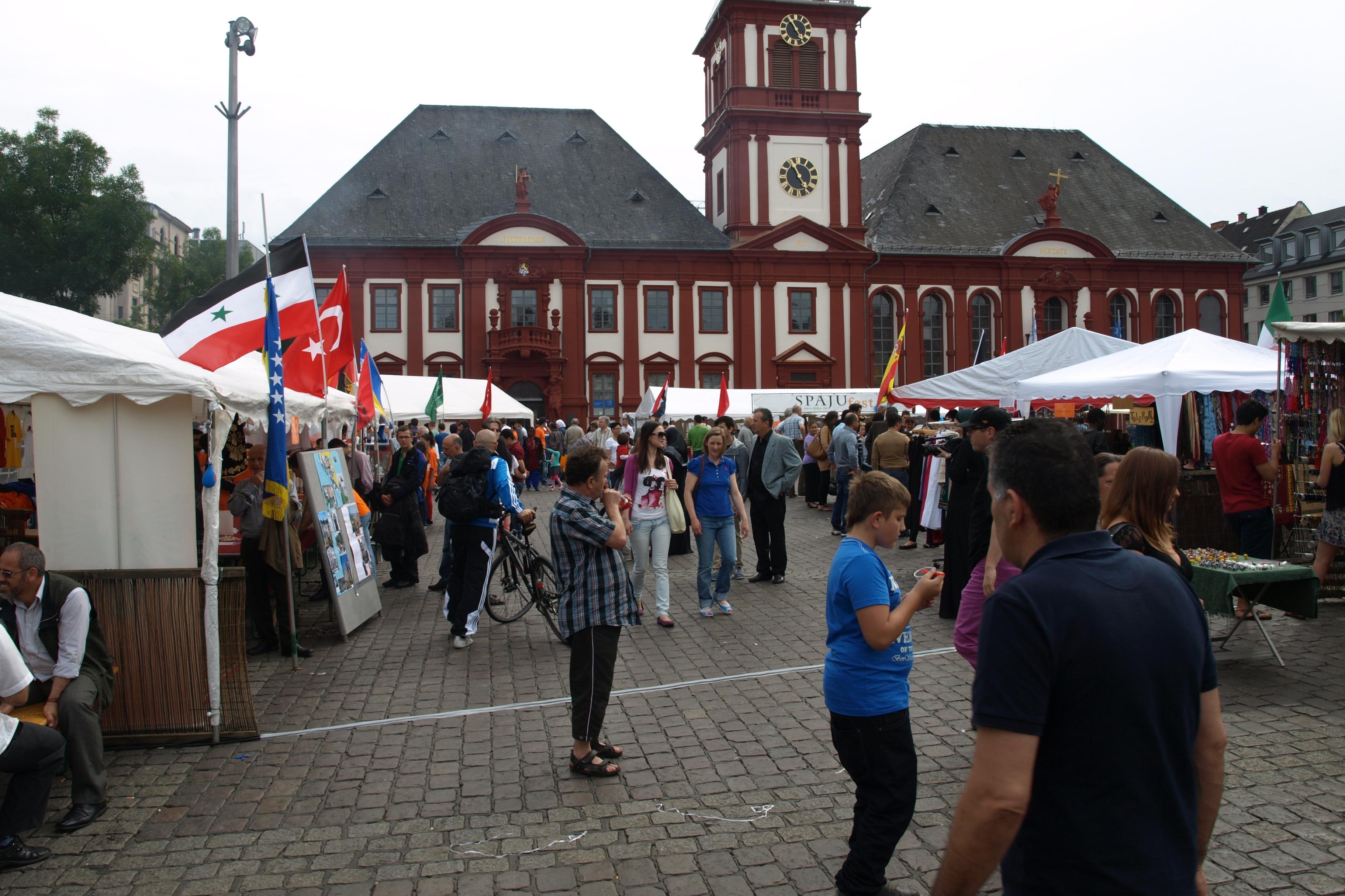 Spaju Fest 2012. 7