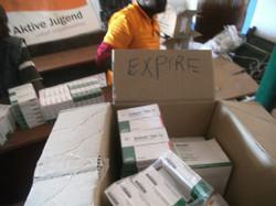 Gesundheitsprojekt Spajudorf-Kenia 4