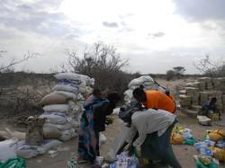 Soforthilfe Kenia 1