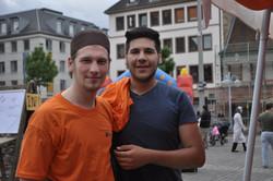 Spaju Fest in Mannheim Marktplatz 11