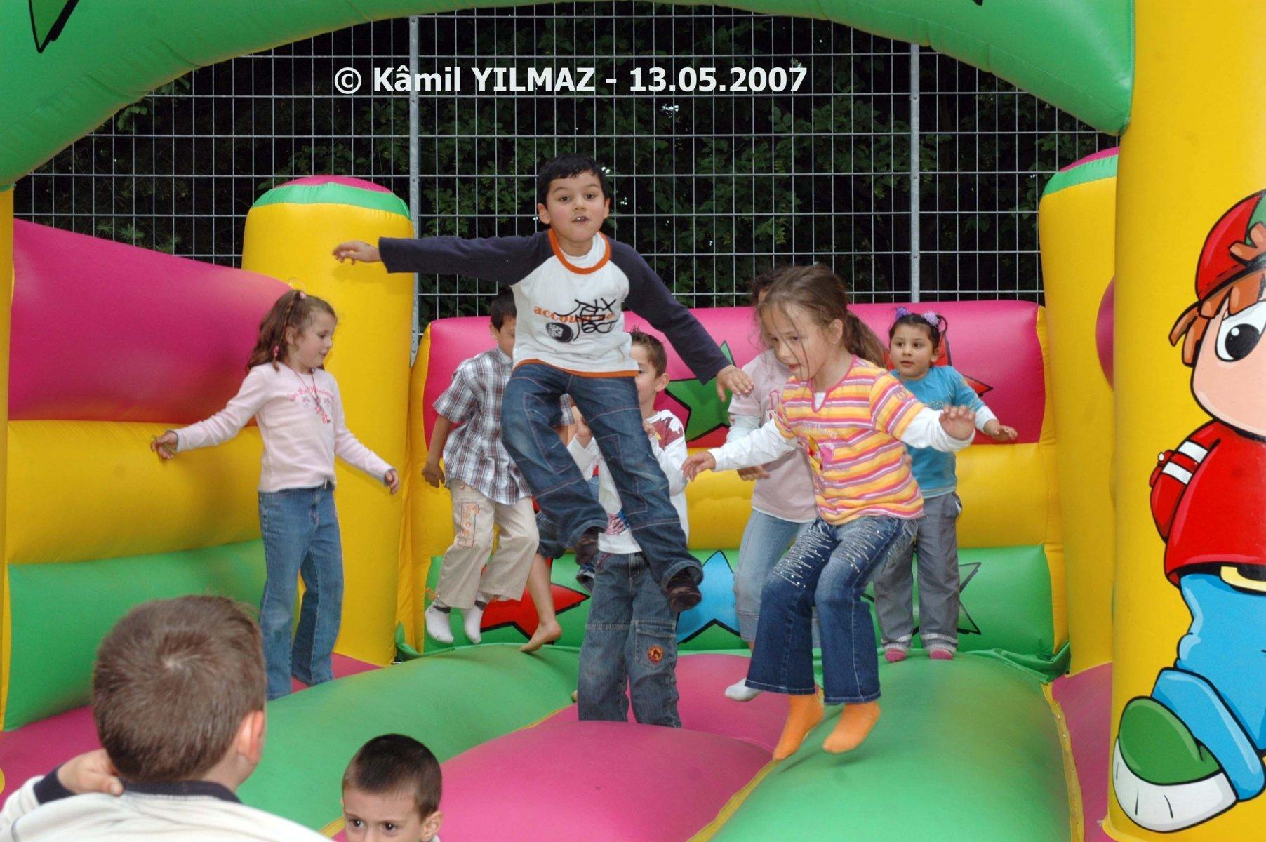 Spaju Fest 2007. 2