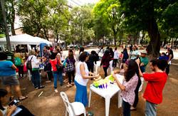 Festival de oficinas