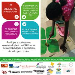 I Encontro Internacional IPA Brasil