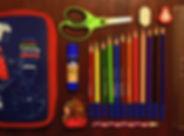 Prepackaged School Supply Kits