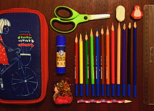 Stress-free Back to School Shopping