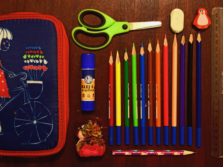 Preparing Your Child For Back To School COVID Style