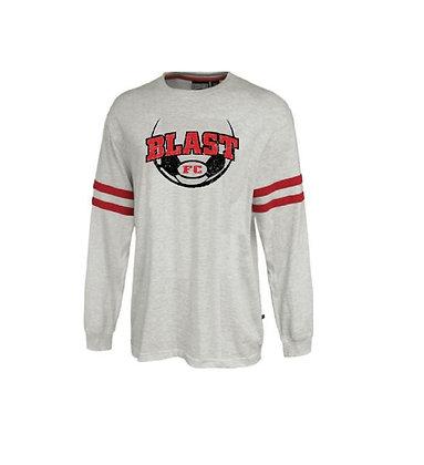 BLAST FC vintage stripe jersey- with personalization